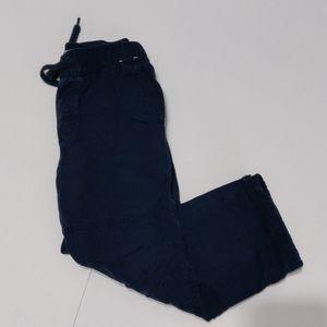 Gymboree straight fit boy pants size 4